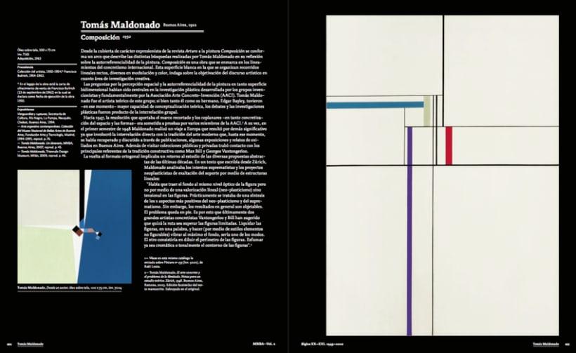 Catálogo MNBA 2