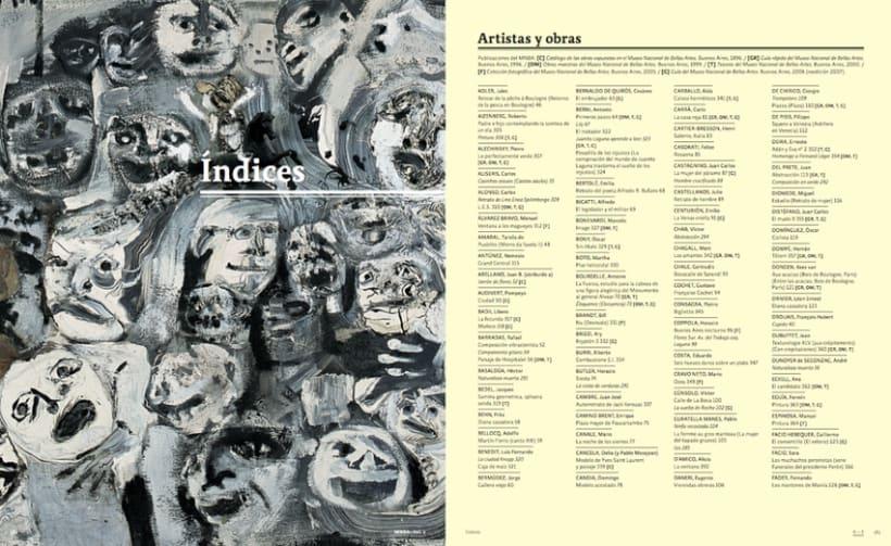 Catálogo MNBA 6