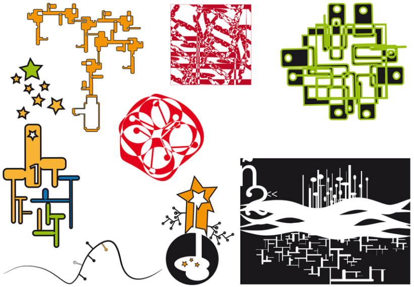 Grafismos/ilustración 1