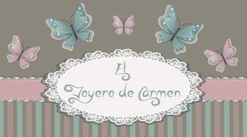 El Joyero de Carmen 4