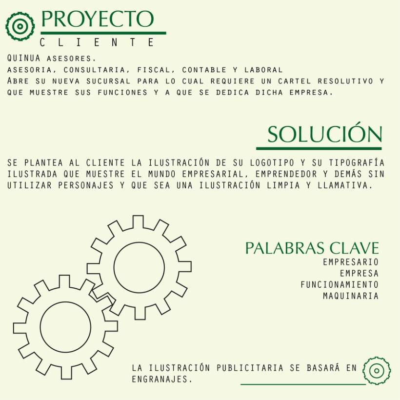 Ilustración Publicitaria Quinua -1