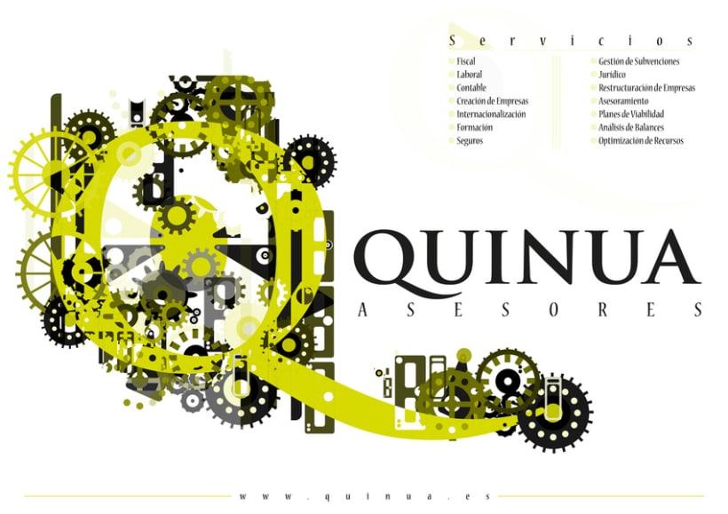 Ilustración Publicitaria Quinua 6