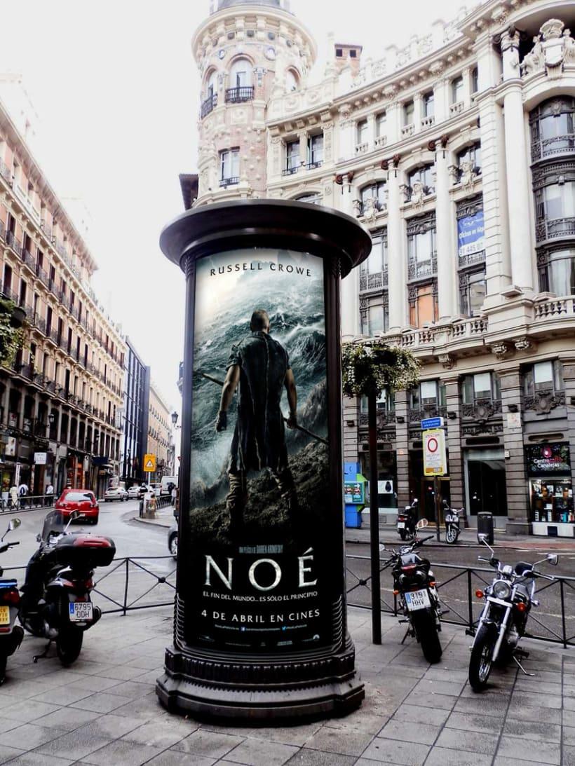 NOÉ - Paramount Pictures Spain 6