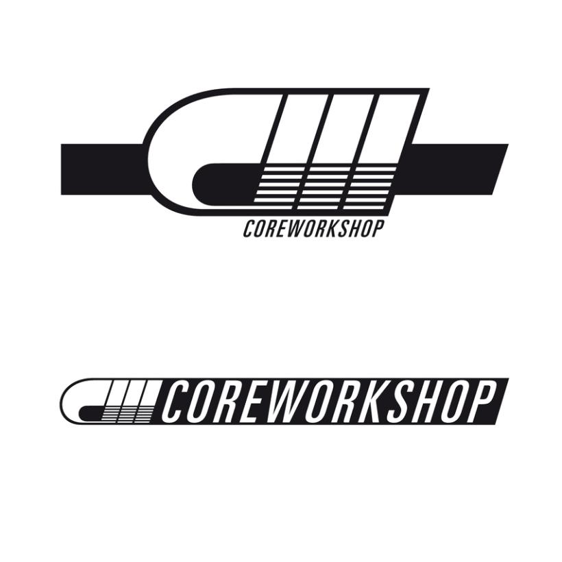 Coreworkshop Brand Identity Resume 6