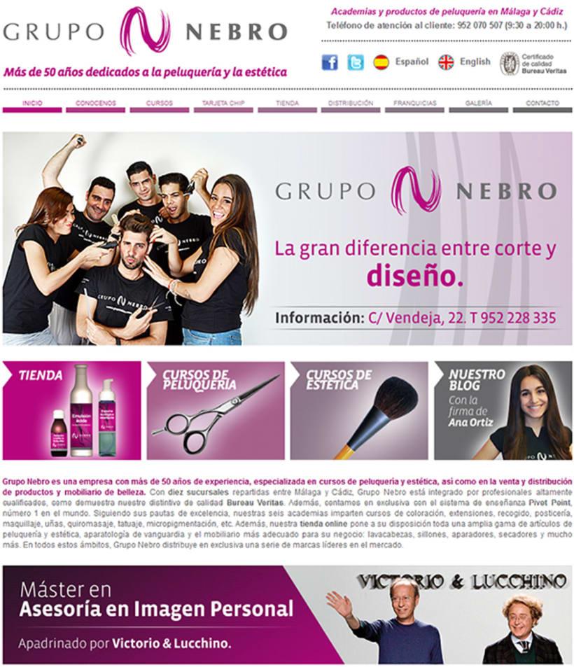 Grupo Nebro 2