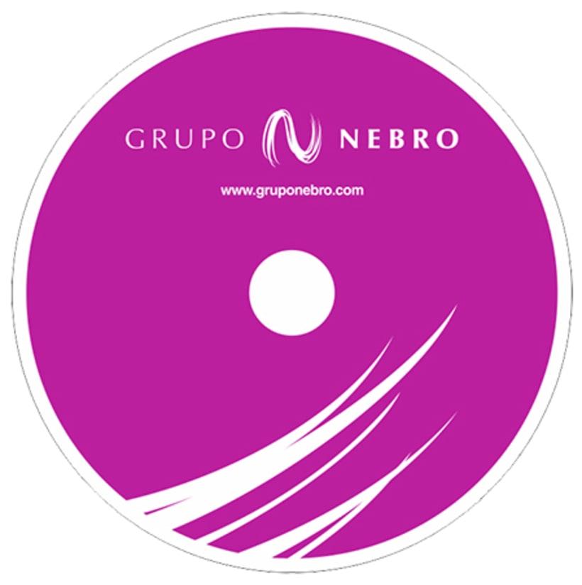 Grupo Nebro 12