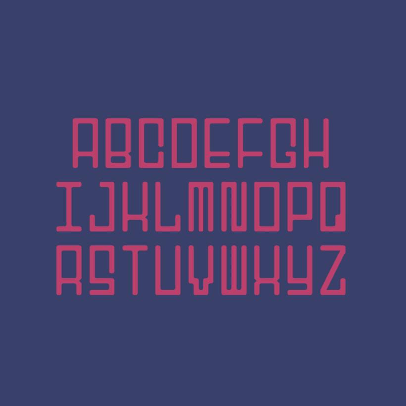 Totem Typeface 1