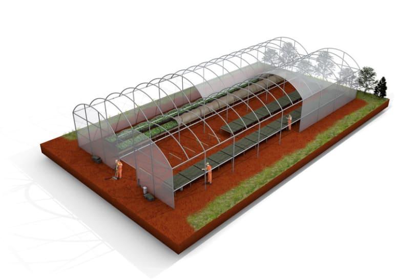 Establecimiento Las Marías (Argentina) - Elaboración de la yerba mate 23