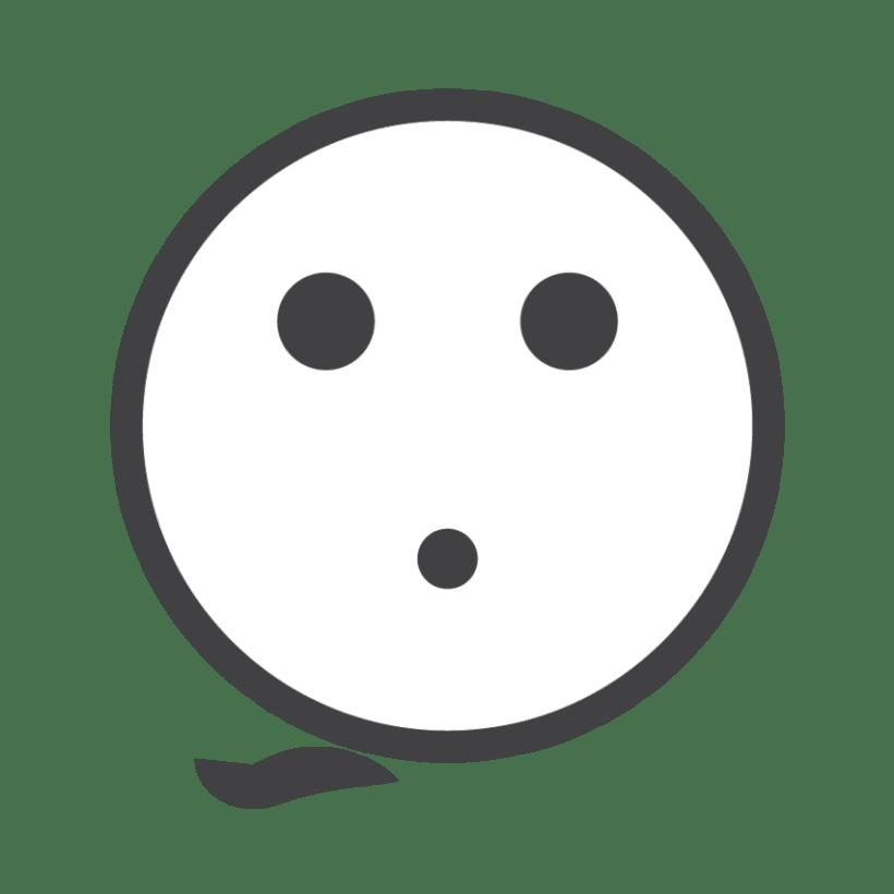 """Diseño de logo para Blog """"Que Interesante"""" 1"""