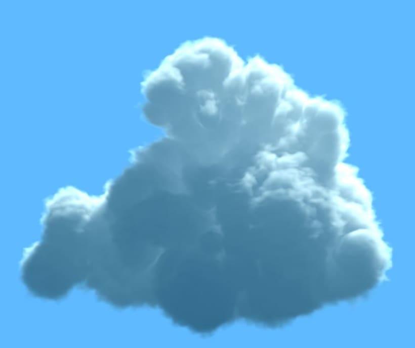 KINONIMBUS - Un día en la vida de un dios - Capítulo 1 : ... hacía calor... 4