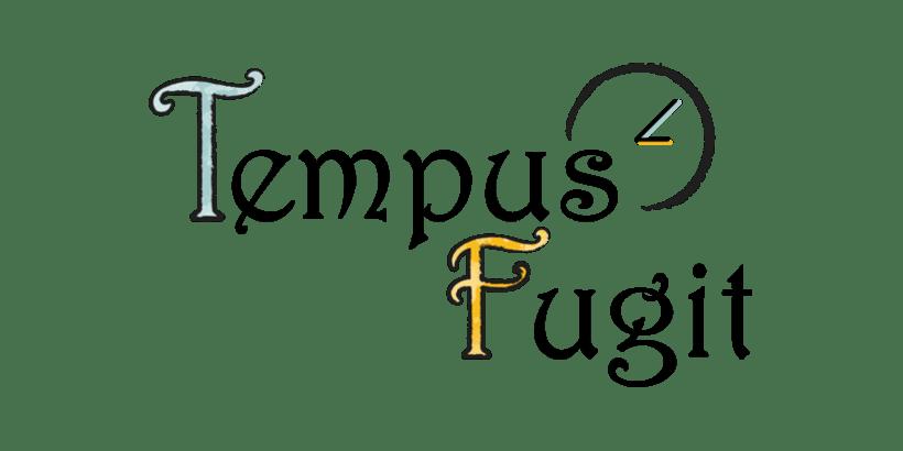 Tempus Fugit 1