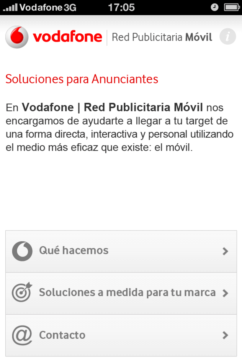 Vodafone - Superintend on brand's side  -1