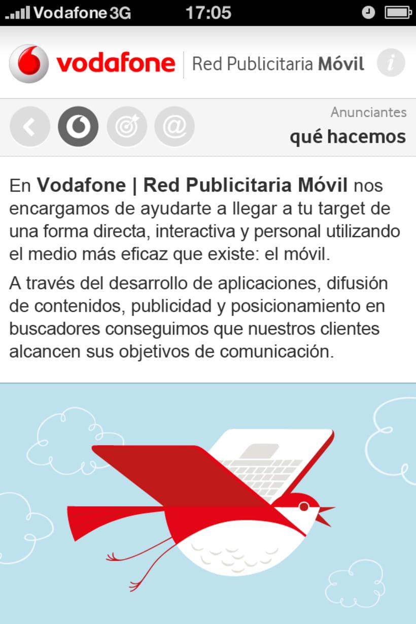 Vodafone - Superintend on brand's side  0