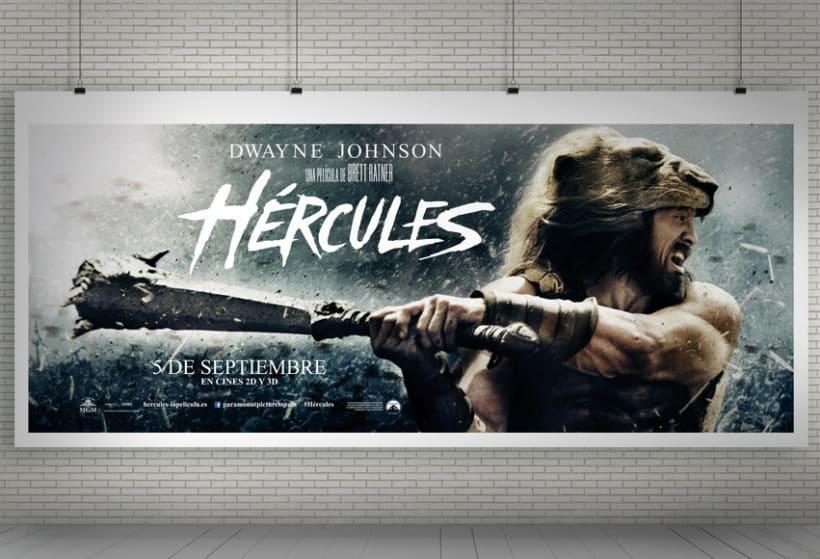 Hércules - Paramount Pictures Spain 10
