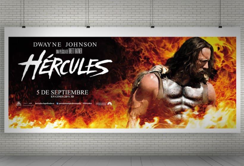 Hércules - Paramount Pictures Spain 8