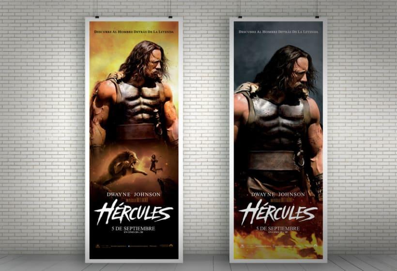 Hércules - Paramount Pictures Spain 14
