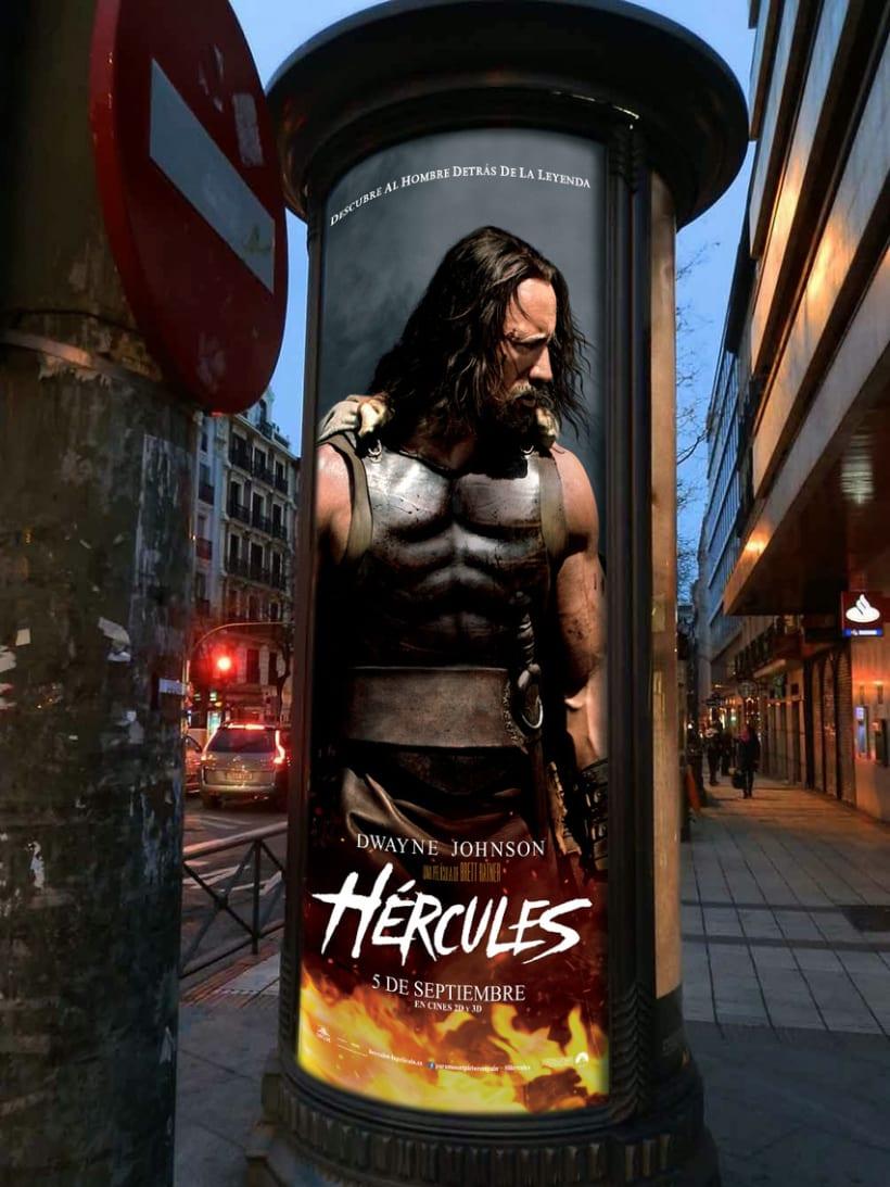 Hércules - Paramount Pictures Spain 16