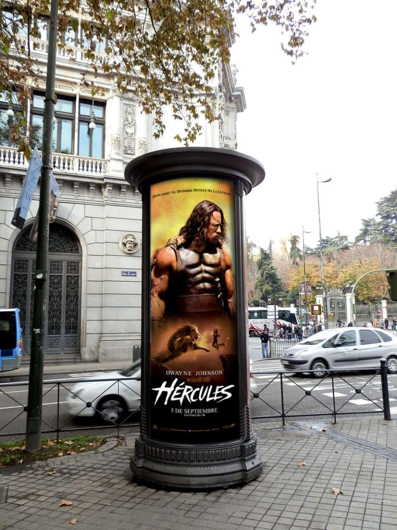 Hércules - Paramount Pictures Spain 15