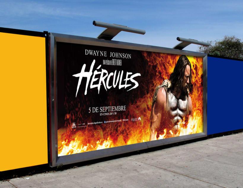 Hércules - Paramount Pictures Spain 9