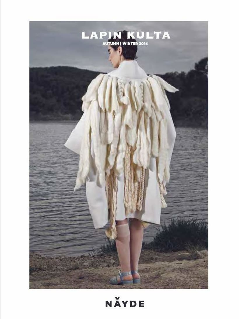 Lapin Kulta (Proyecto final de moda) -1
