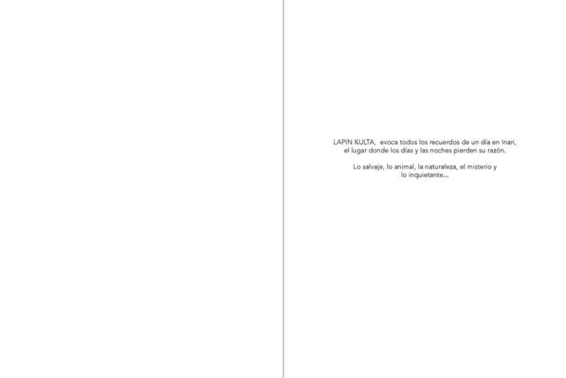 Lapin Kulta (Proyecto final de moda) 0