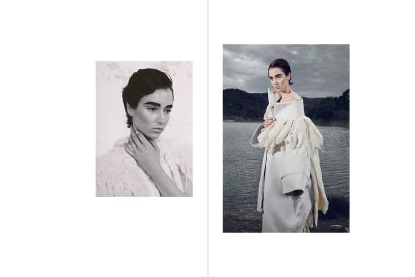 Lapin Kulta (Proyecto final de moda) 1