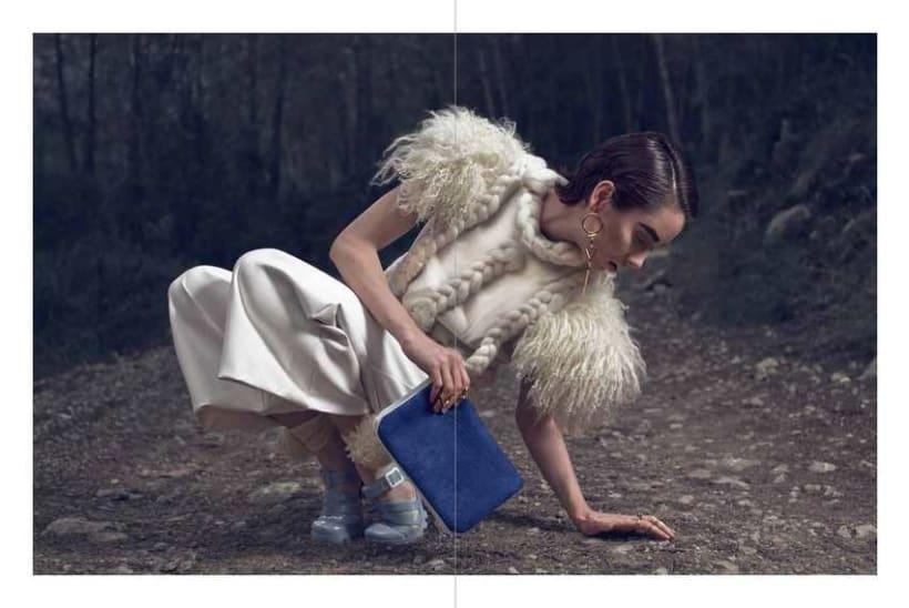 Lapin Kulta (Proyecto final de moda) 2