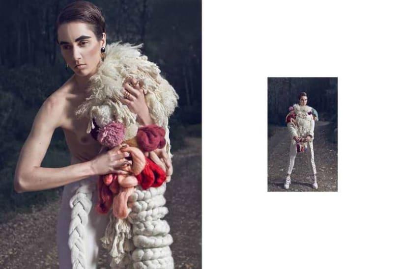Lapin Kulta (Proyecto final de moda) 4