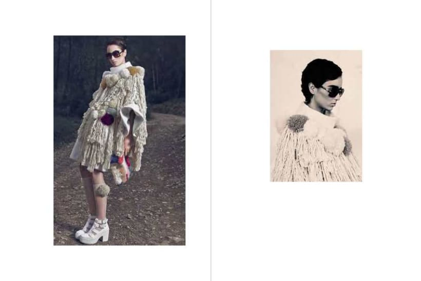 Lapin Kulta (Proyecto final de moda) 6