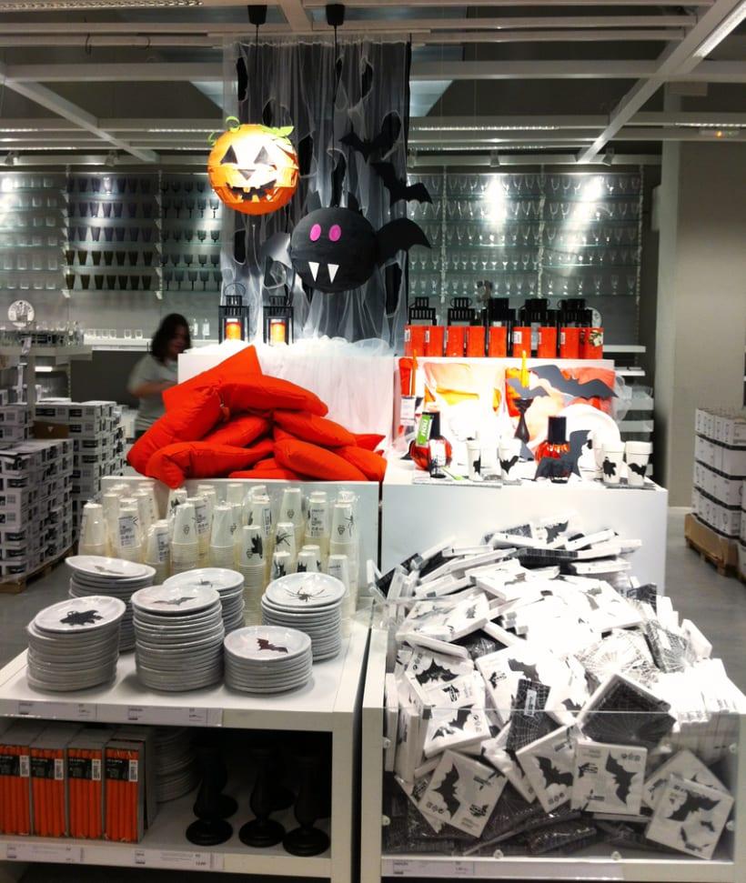 VM en IKEA _visual merchandiser_ 0
