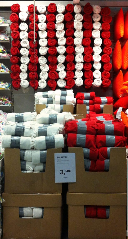 VM en IKEA _visual merchandiser_ 1