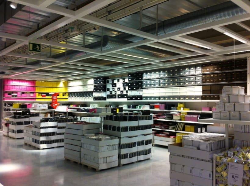 VM en IKEA _visual merchandiser_ 6