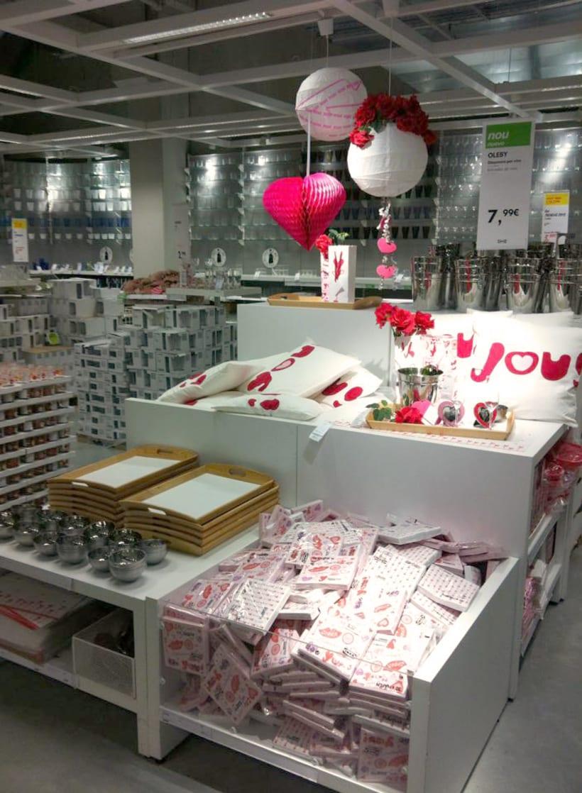 VM en IKEA _visual merchandiser_ 7