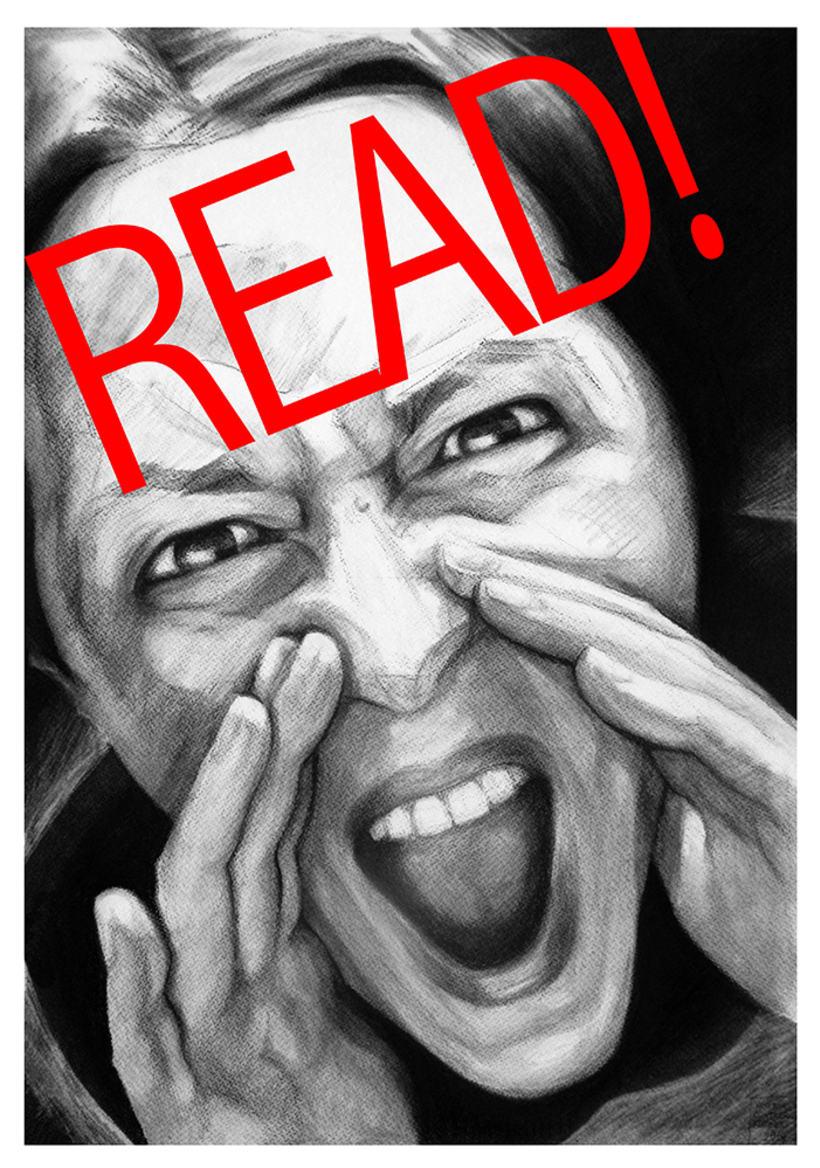 READ! - LEED!  1