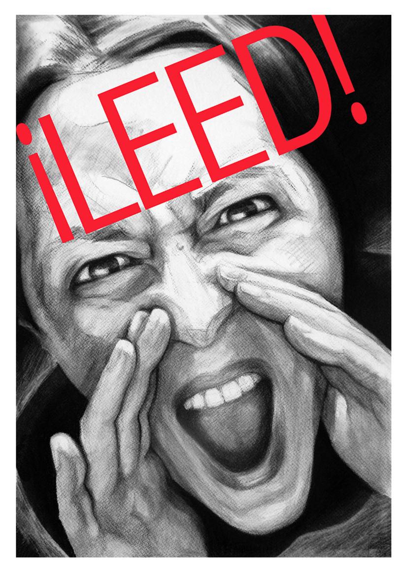READ! - LEED!  2