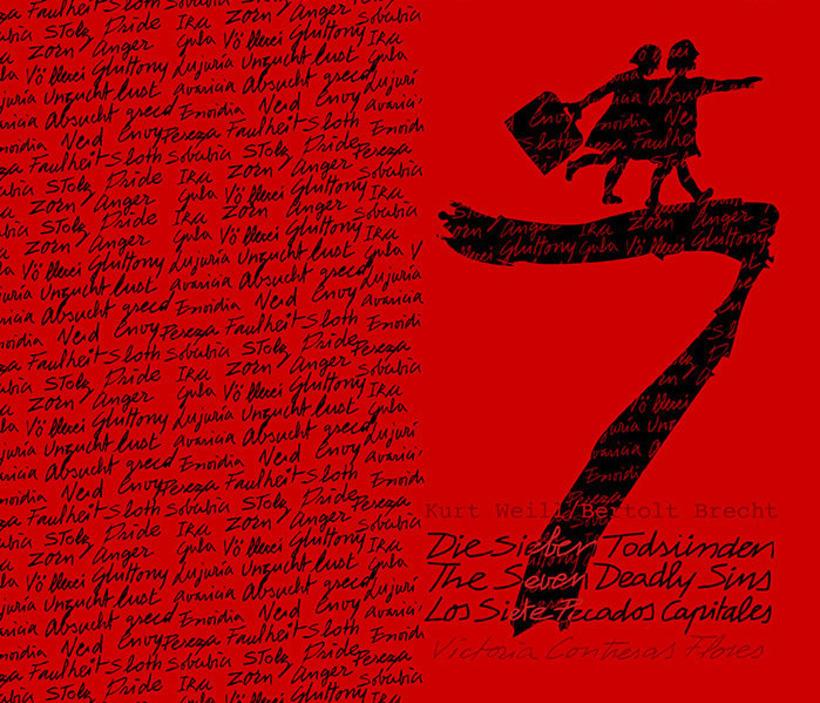 Los 7 Pecados Capitales 2