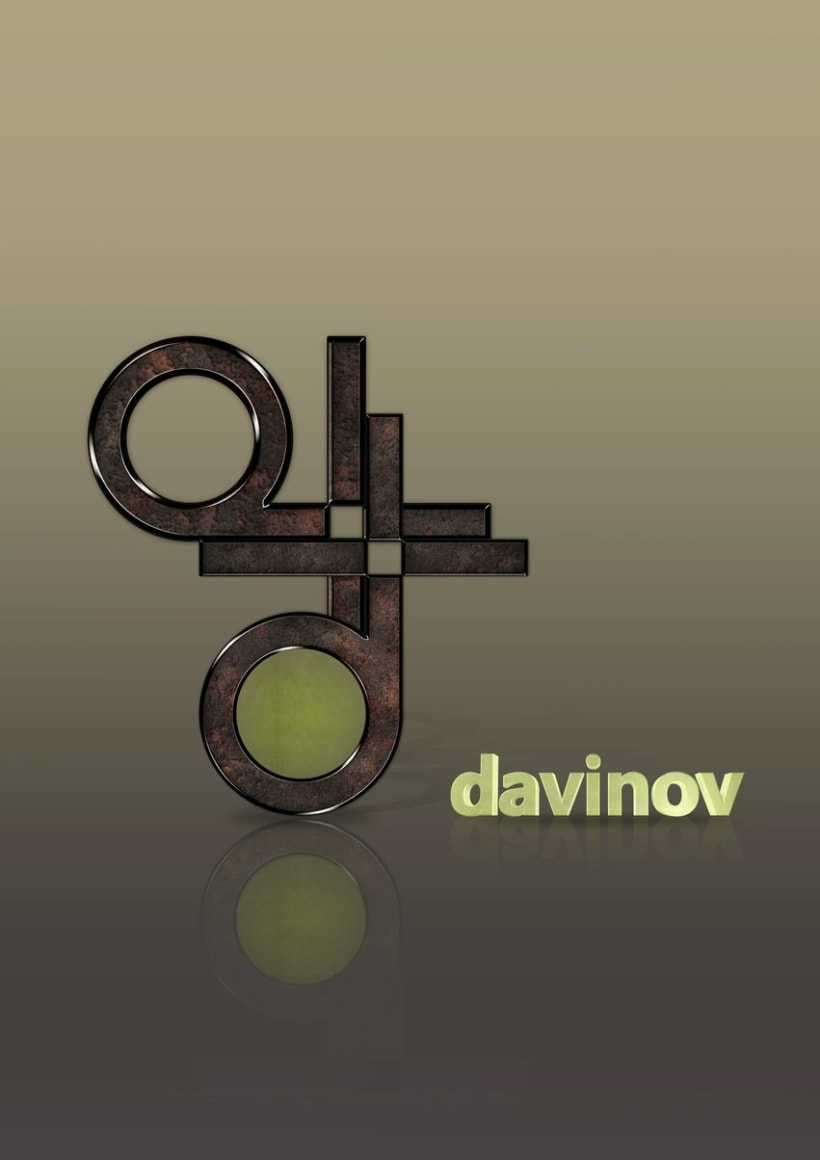 Logo Davinov -1