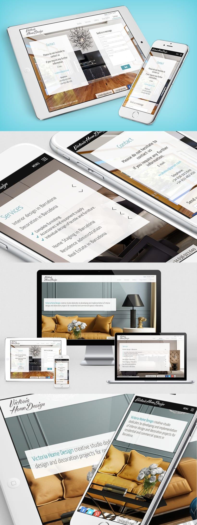 Victoria Home Design -1