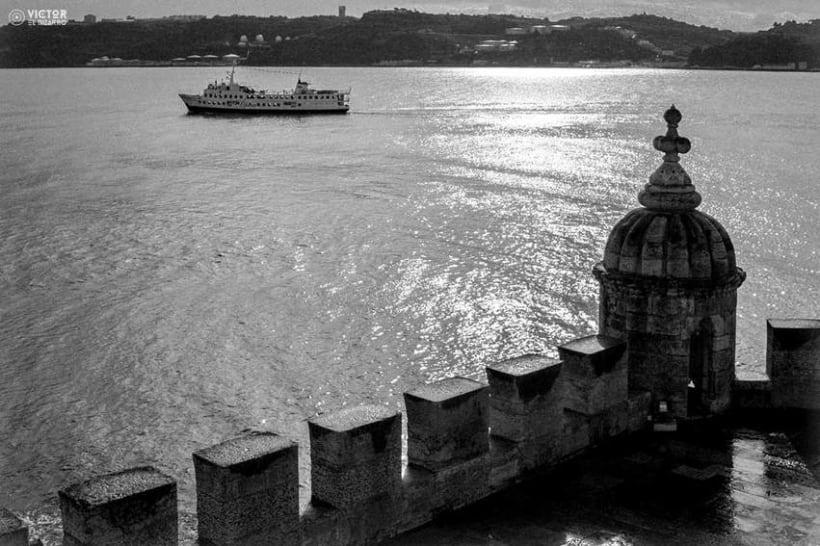 Fotografías de Lisboa y Sintra (Portugal) 2