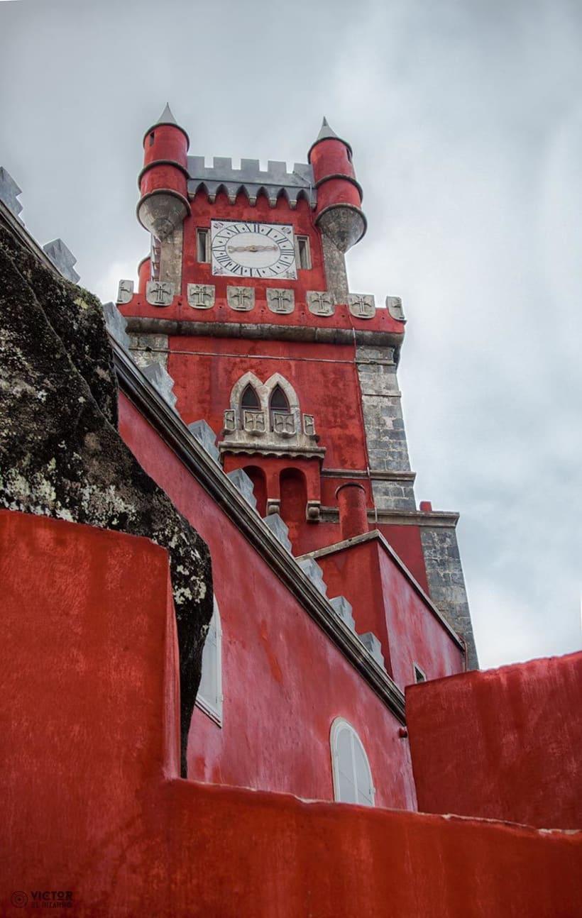 Fotografías de Lisboa y Sintra (Portugal) 15