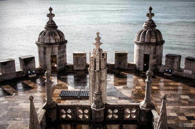 Fotografías de Lisboa y Sintra (Portugal) 1