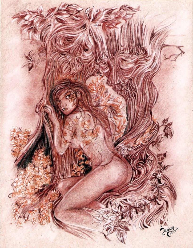 Ilustraciones aleatorias 2014 0