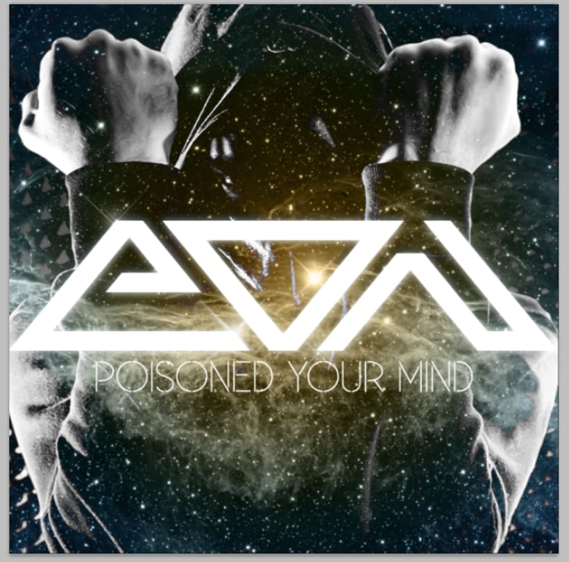 Portada single EON - Poisoned your Mind -1