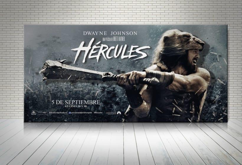 Hércules - Paramount Pictures Spain 18