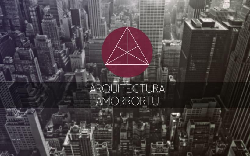 Proyecto para Arquitectura Amorrortu -1