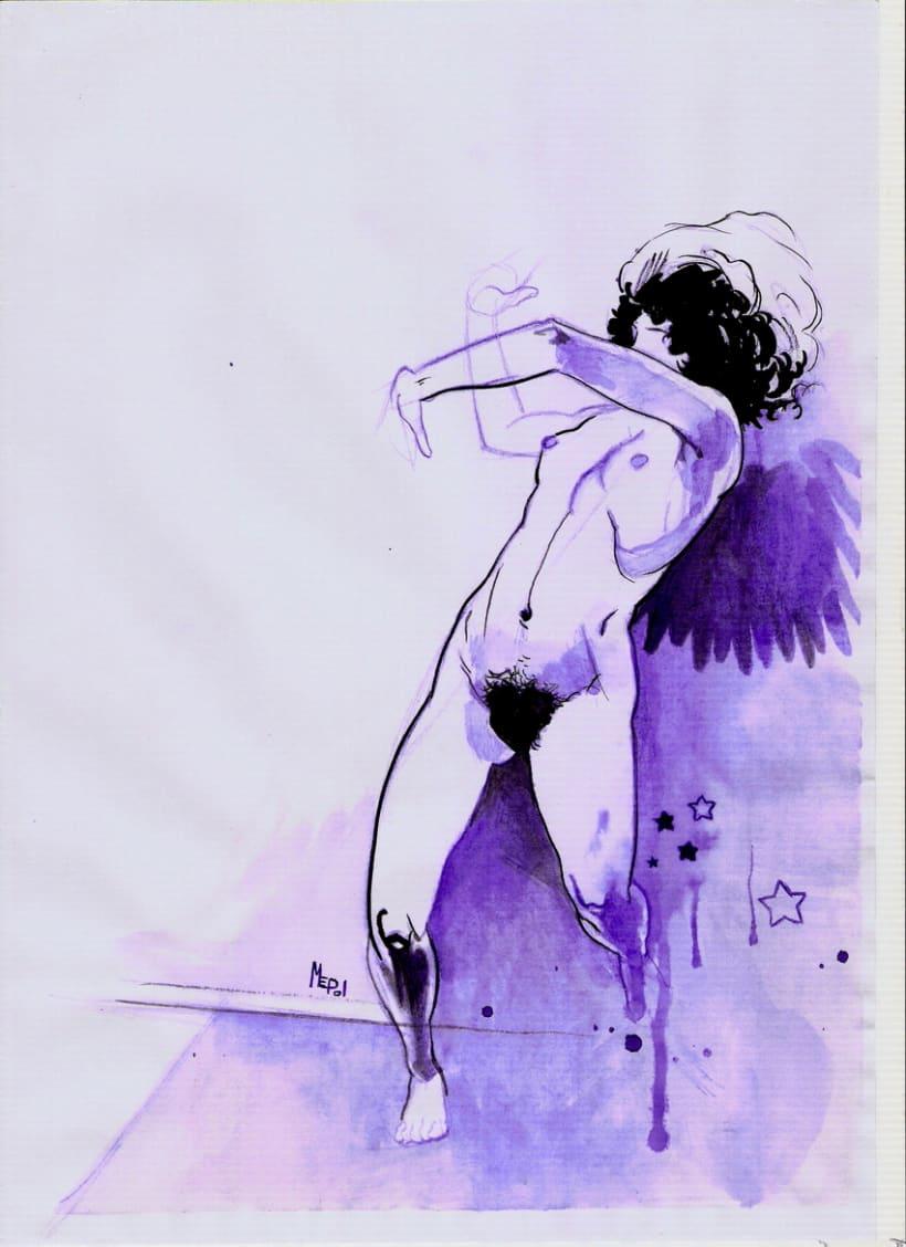 Nudes (human figure) 0