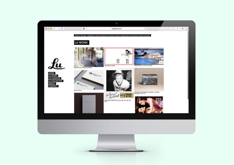 Lu web 1