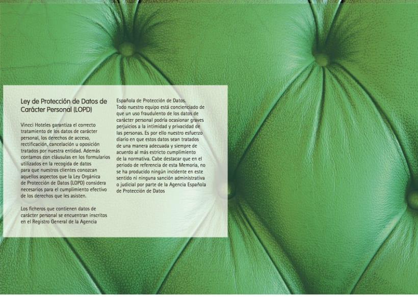 Informe de Sostenibilidad de Vincci Hoteles 8