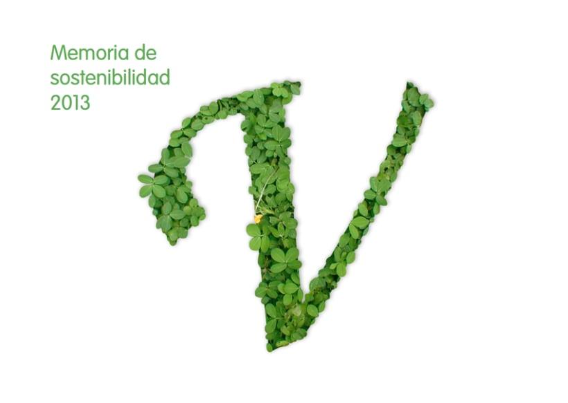 Informe de Sostenibilidad de Vincci Hoteles 0
