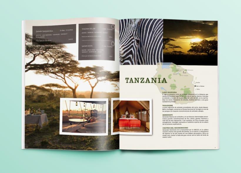 Inspiring Africa - Tandem Luxury Travels 0